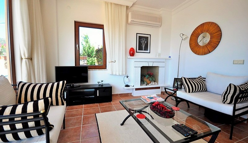 villa in kalkan for sale (9)