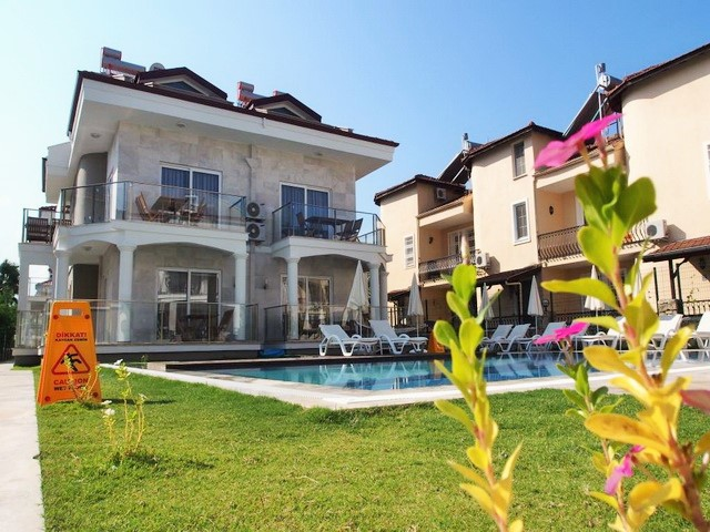 Stunning Brand New Apartments in Calis For Sale