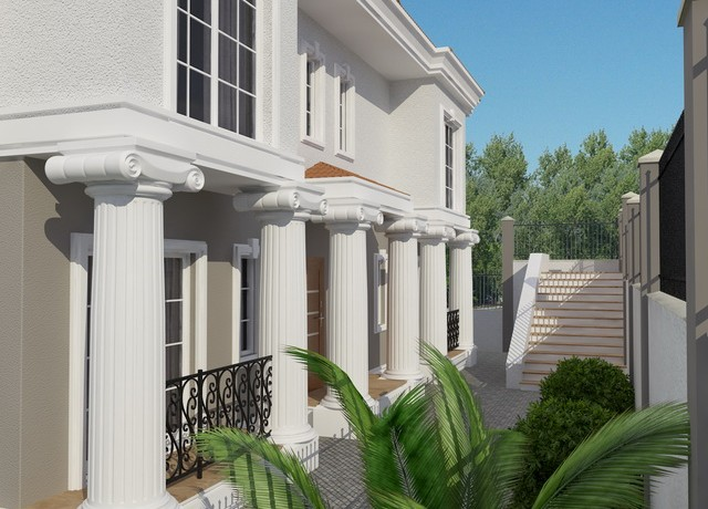 off-plan project fethiye investment  (4)