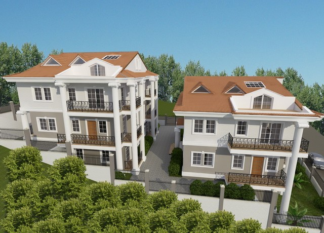off-plan project fethiye investment  (8)