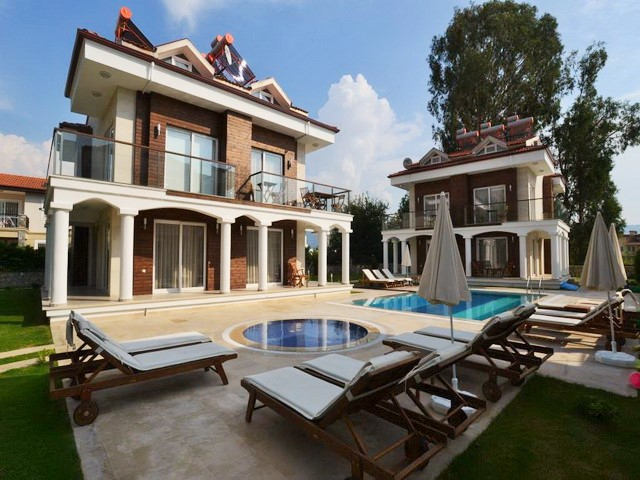 Brand New Luxury Apartments in Calis Fethiye For Sale