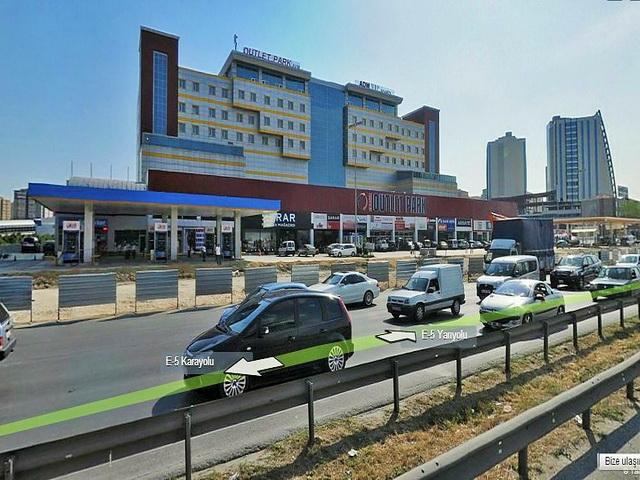 Студия в Стамбуле Отличная Инвестиция в Турции