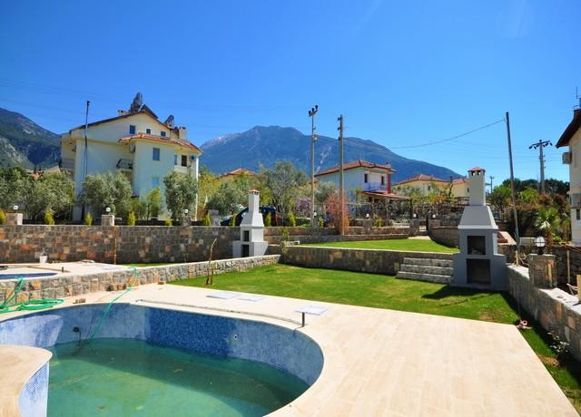 brand new ovacik villas for sale (2)