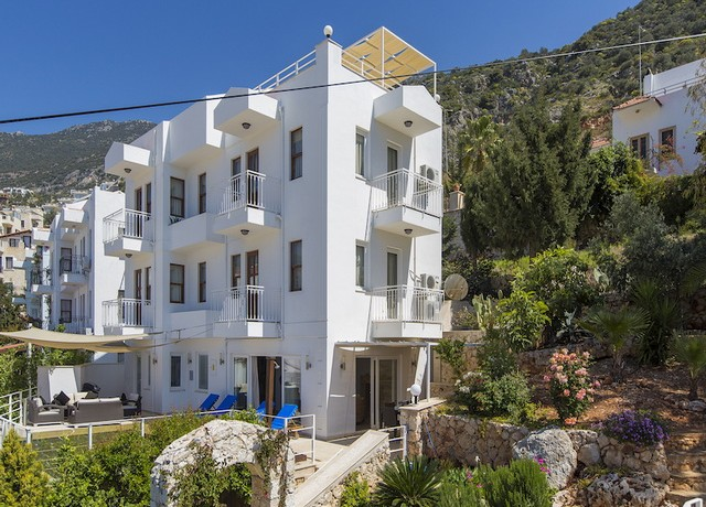kalkan antique house and villa for sale  (20)