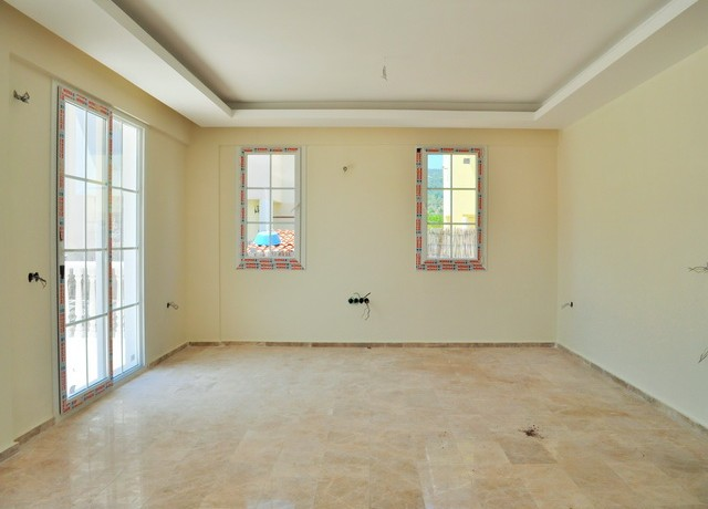 uzumlu villas fethiye 3 bedrooms (1)