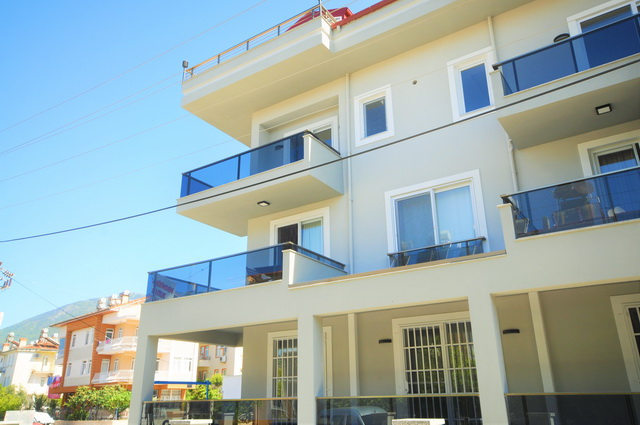 Brand New Luxury Apartment in Fethiye Centre