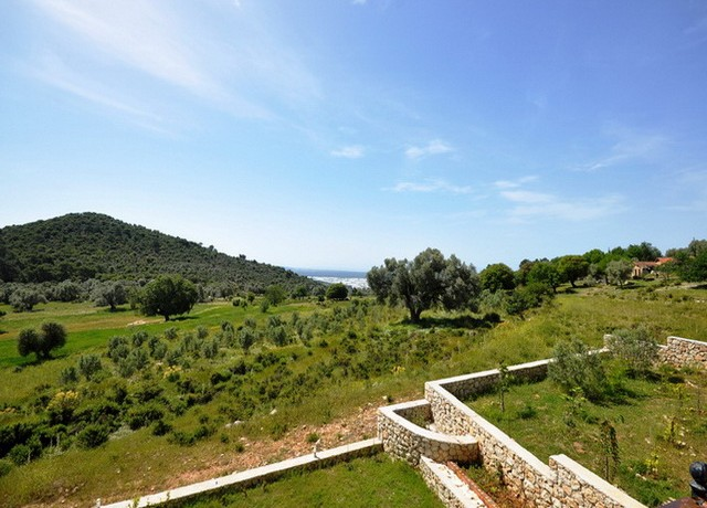 amazing countryside villa in Kalkan (14)