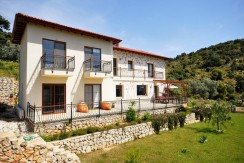 amazing countryside villa in Kalkan (15)