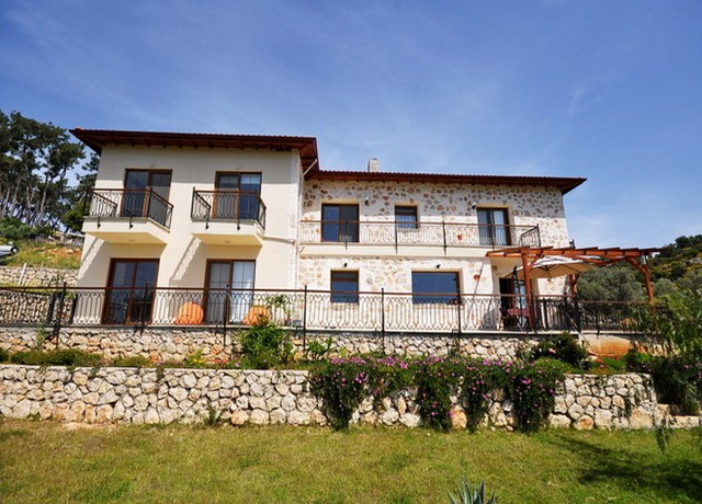 amazing countryside villa in Kalkan (17)