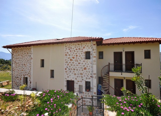 amazing countryside villa in Kalkan (20)