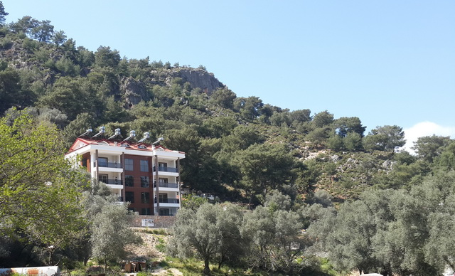 Bargain Priced Apartments in Great Location of Fethiye For Sale