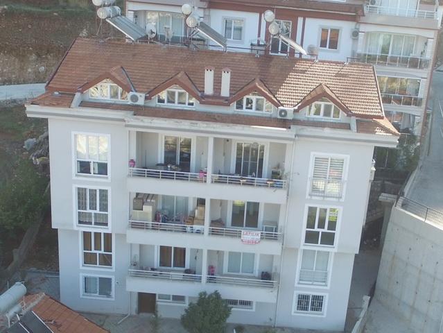 Duplex Apartment in Fethiye