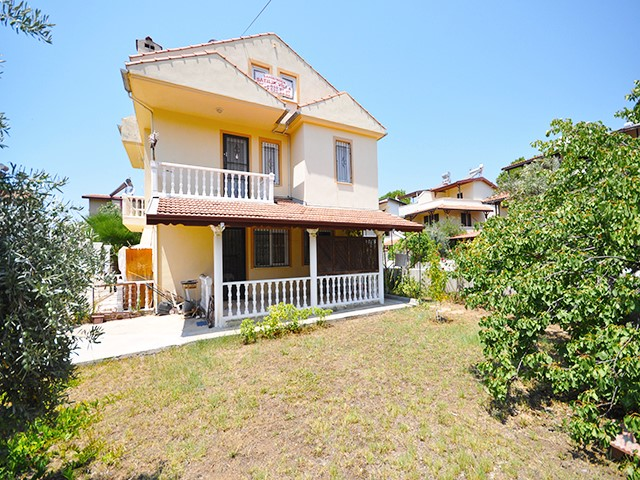 Triplex Villa in Koca Calis