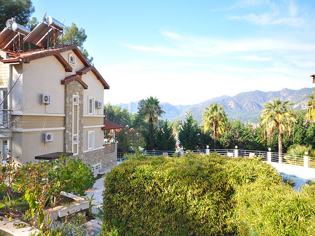 Apartment For Sale at a Great Price in Gocek