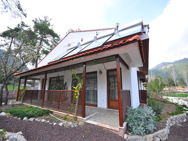 Two Bedroom Villa in an Area Perfect for Nature Lovers