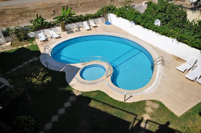 SOLD!!! Three Bedroom Duplex Apartment Close to Famaus Calis Beach