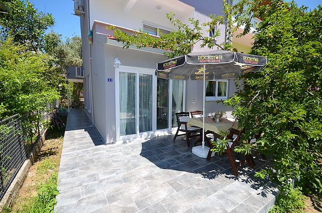 SOLD! Refurbished Kocacalis Villa Walking Distance To Beach
