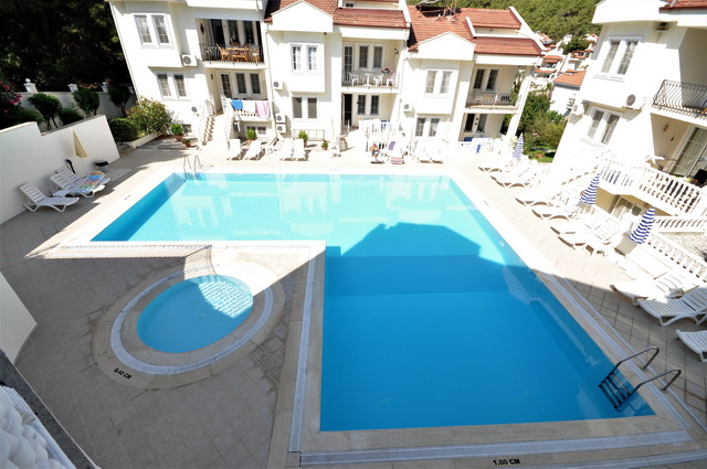 Two Delightful Apartments in One For Sale, Hisaronu / Oludeniz