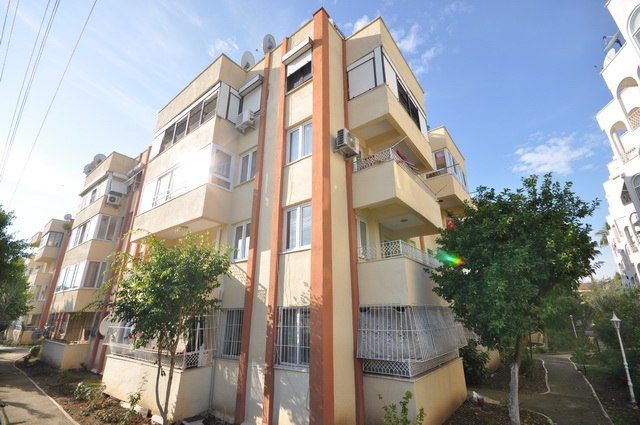 SOLD!!! Bargain Price – 3 Bedroom Fethiye Apartment Within Walking Distance to Sea Side