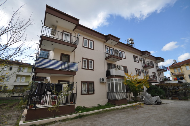 Bargain! Three Bedroom Fethiye Apartment For Sale