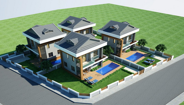 Four Villas (3)_resize