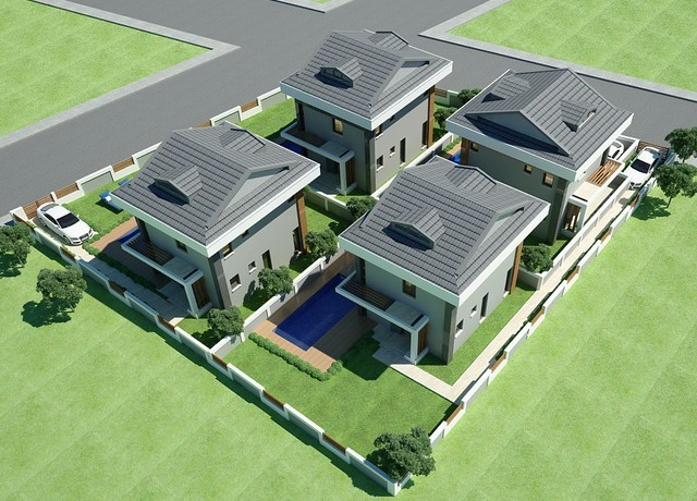 Four Villas (5)_resize