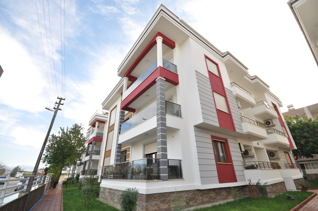 Five Bedroom Brand New Fethiye Apartment in a Great Location
