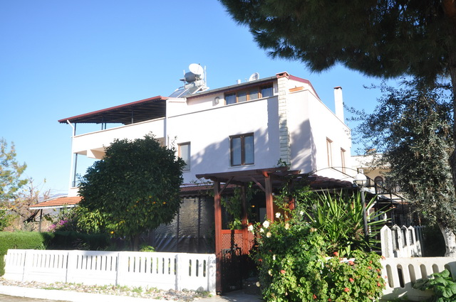 SOLD! Bargain Semi Detached Villa in Koca Calis