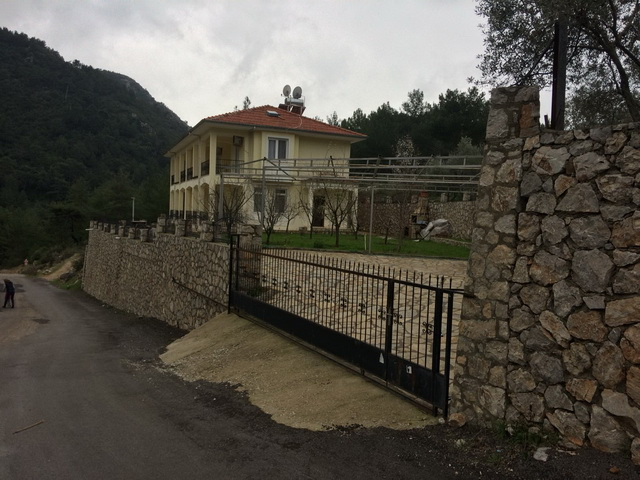 Bargain! Two Semi-Detached Villas in Kizilbel / Uzumlu