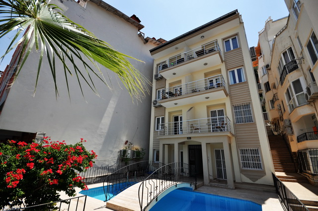 SOLD! Bargain Priced Duplex Apartment , Fethiye