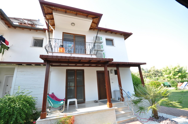 Fethiye Centre Villa With Sea View
