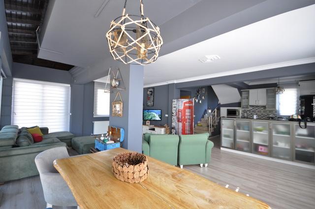 Delightful Corner Plot Resale Villa in Fethiye For Sale