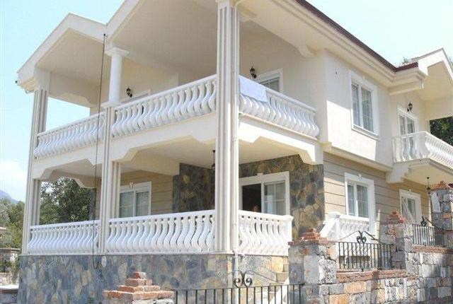 Mountain View Villa With Swimming Pool in Uzumlu For Sale
