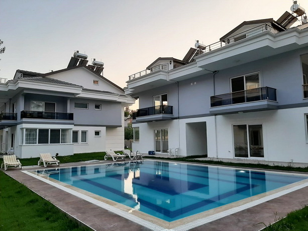 Investment Opportunity! 2  Bedroom Apartment Project in Kemer For Sale