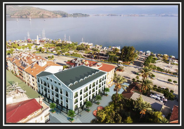 Great Investment Opportunity in Fethiye