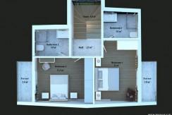 Çatı Katı Planı_resize
