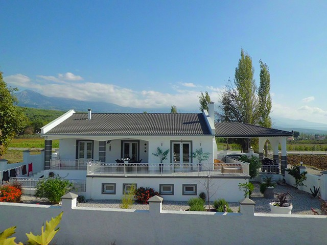 Stunning Bungalow in Seydikemer For Sale