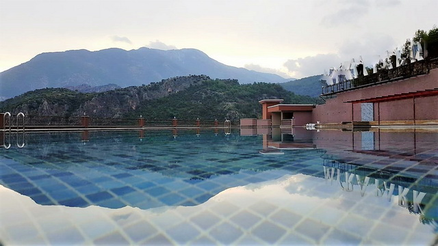 Brand New Residental Consept / Estate Complex in Fethiye For Sale