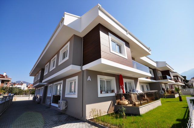 Brand New Calis Apartments Within Walking Distance to The Beach For Sale
