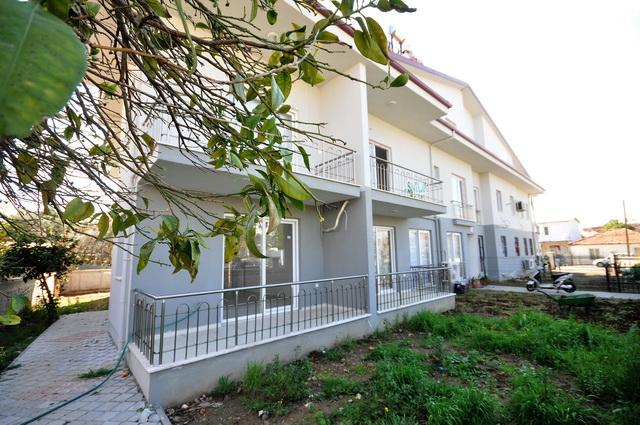 Calıs bölgesinde Satılık 3 +1 Dublex daire