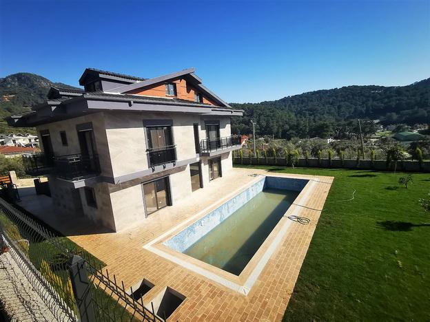 6 Bedroom Luxury Villa  in Gocek For Sale