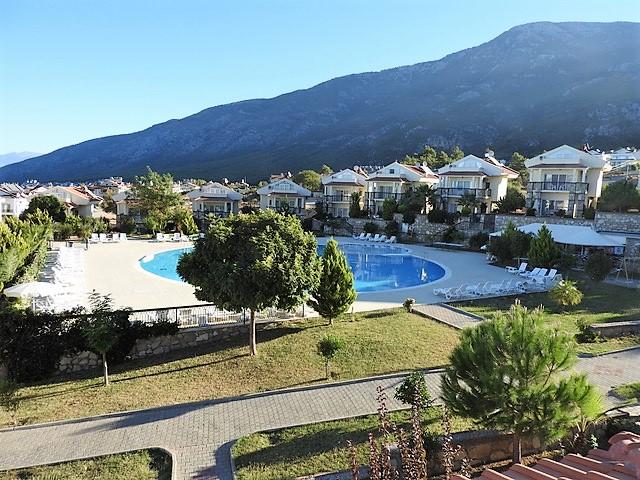 3 Bedroom Mountain View Detached Villa For Sale