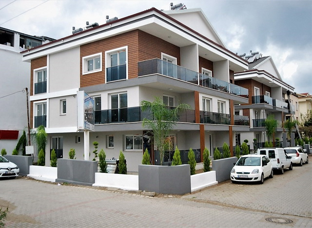 Brand New 2 Bedroom Duplex Apartment For Sale