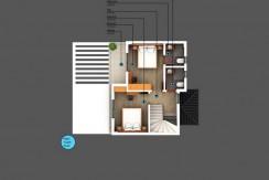 First Floor - Safran Villas_resize