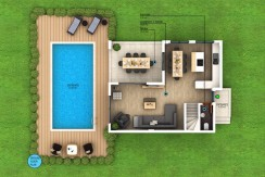 Ground Floor - Safran Villas_resize