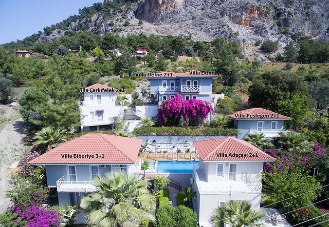 Perfect Business Oppotunity , Fethiye Gocek Holiday Villa Complex.