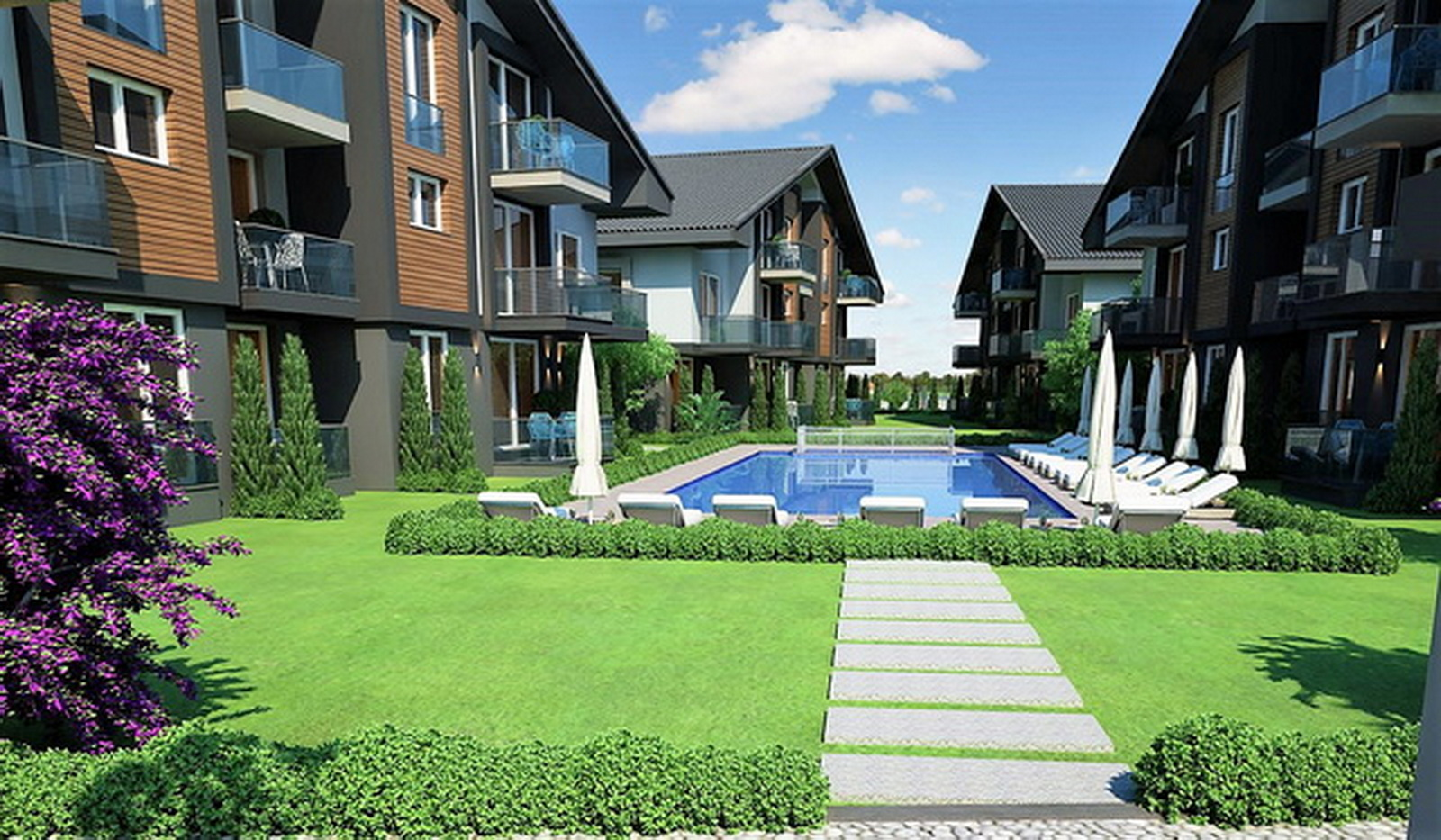 Last 2 Off Plan Apartments For Sale