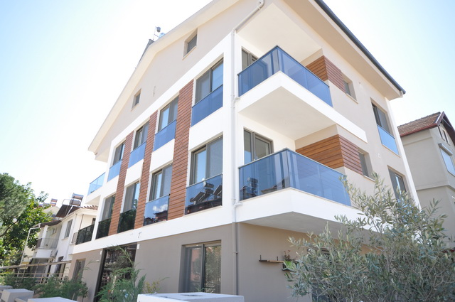 Centrally Located 2 Bedroom Apartments for Sale in Fethiye