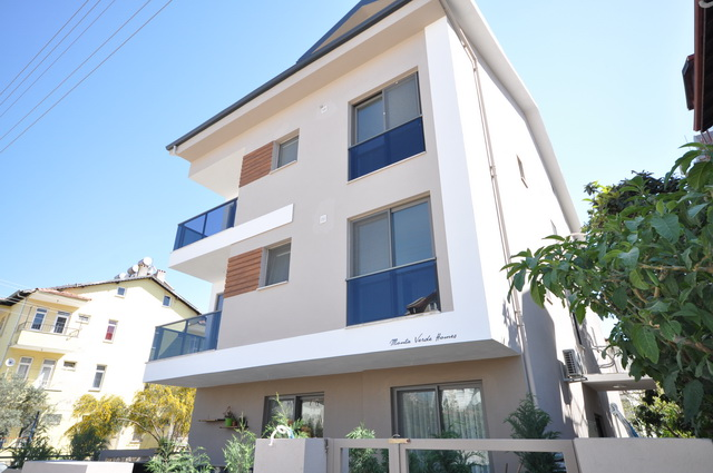 Centrally Located 3 Bedroom Duplex Apartment for Sale in Fethiye