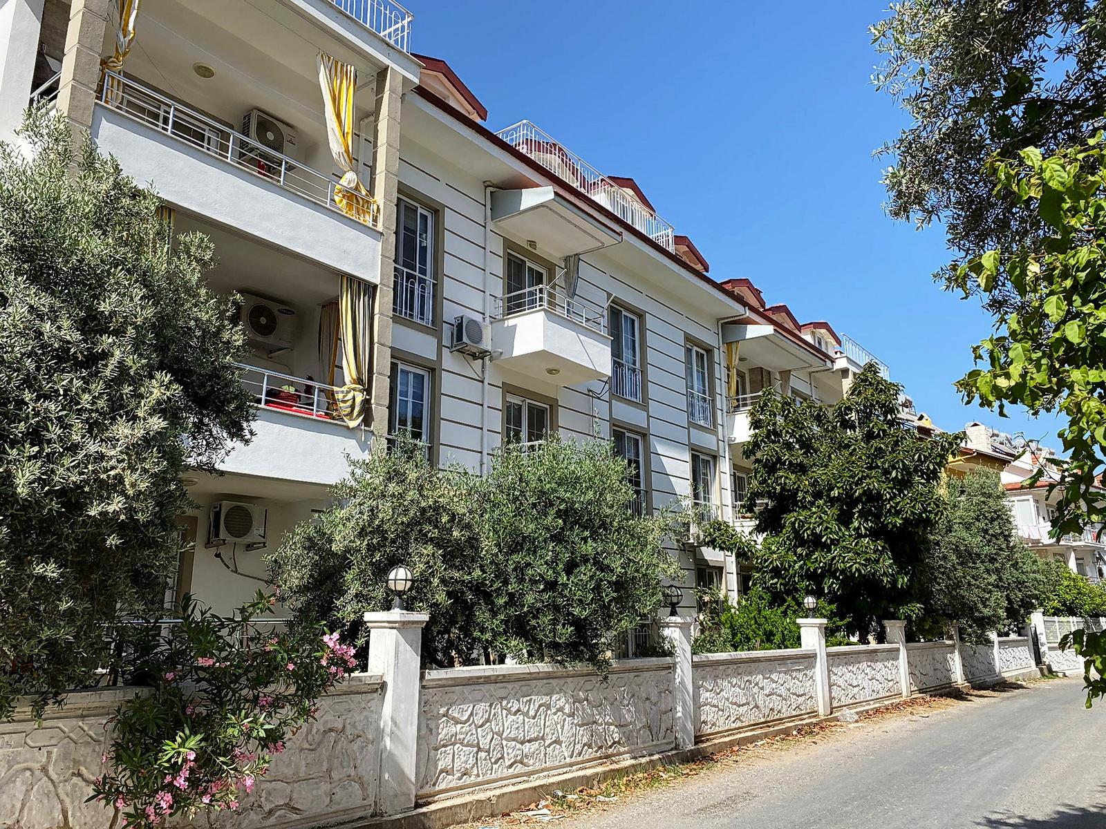 Lovely 2 Bedroom Family Apartment for Sale in Fethiye